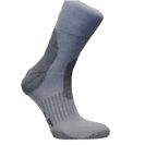 Brasher Sokk  Coolmax Grey