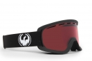 Dragon D2 Coal Rose Goggles