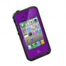 Lifeproof iPhone 4 case - PURPLE