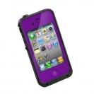 Lifeproof iPhone 4 case - PURPLE
