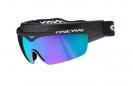 One Way langrennsbrille og snøskjerm Black