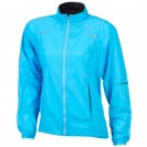 Ronhill Aspiration Windlite Jacket , dame, Azure/Black