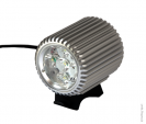 Arctic Light XPG 2000, LED hodelykt