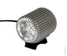 Arctic Light XPG 2000, LED hodelykt