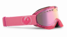 Dragon DXS Liquid Love /Pink Ionized og Amber  Goggles