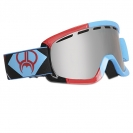 Dragon DX Pirates Co-Op Ionized Goggles