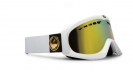 Dragon DX White Gold Ionized Goggles