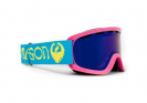 Dragon LiL D Oringal Gangsta / Blue Ionized Goggles