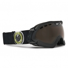 Dragon Mace Eco Coal Jet Pink Ionized Goggles