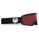 Dragon Rogue Coal Rose Goggles