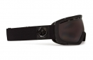 Dragon Rogue Jet Stealth Polarized Goggles
