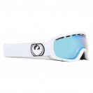 Dragon Rogue Powder Yellow Blue Ionized Goggles