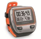Garmin Forerunner 310XT GPS pulsklokke