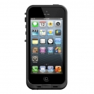 LifeProof Fré iPhone 5 black