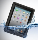 LifeProof nüüd Case for iPad 2-3 Black