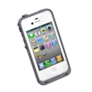 Lifeproof iPhone 4 case WHITE