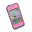 Lifeproof iPhone 4 case PINK