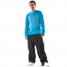 Mons Royale Men Long Sleeve Teal
