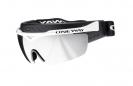 One Way langrennsbrille og snøskjerm White
