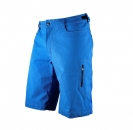 POC Flow sykkelshorts Krypton Blue