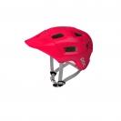 POC Trabec sykkelhjelm Bohrium Red