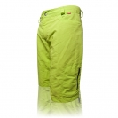 POC Trail sykkelshorts Light green