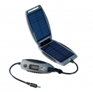 Powertraveller Powermonkey eXplorer batterilader og solcellepane