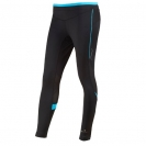 Ronhill Aspiration Contour Tight, dame, Black/Azure