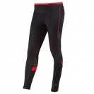 Ronhill Aspiration Contour Tight, dame, Black/Sherry